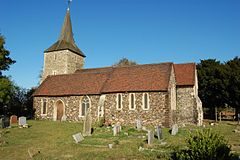 Stifford church.JPG