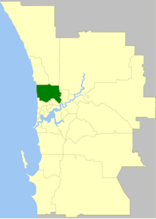 City of Stirling Local government area in Western Australia