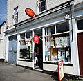Stogursey, Somerset ... Post Office. (6007966084).jpg