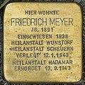 Stolperstein Barsinghausen Friedrich Meyer.jpg