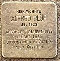 Stolperstein für Alfred Blüh (Graz).jpg