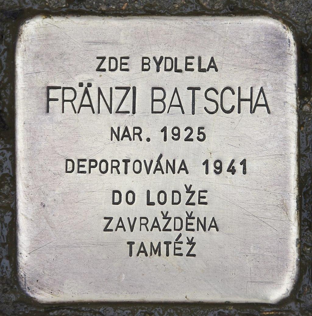 Stolperstein für Fränzi Batscha.JPG