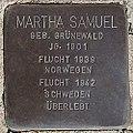 Stolperstein für Martha Samuel.jpg