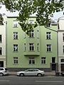 Stolpersteine Köln, Wohnhaus Ehrenfeldgürtel 163.jpg