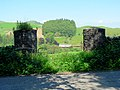 Stone Gateposts - geograph.org.uk - 482996.jpg