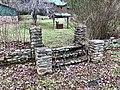 Stone Steps, Whittier Depot Road, Whittier, NC (31699993587).jpg