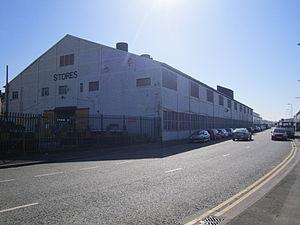 Stores building, Campletown Road, Birkenhead (2).JPG