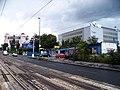 Strašnice, Hagibor, Vinohradská, autoservis.jpg