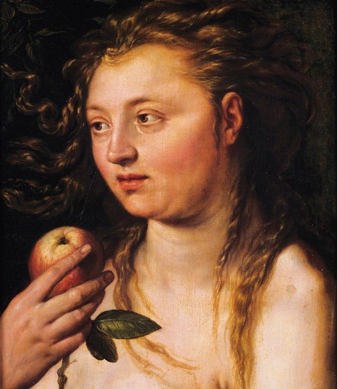 Strasbourg Goltzius Eve 1613