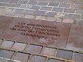 Strasbourg monument allée des Justes 05.JPG