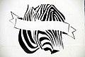 Street art zebra.JPG