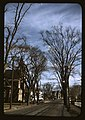 Street scene, (Mystic, Connecticut) LCCN2017877361.jpg