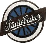 Logo used by Studebaker for its cars produced between 1912 and 1934