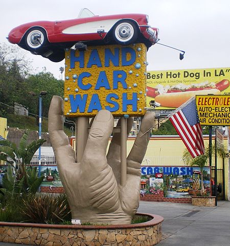 Hand Car Wash Near Falcon Co