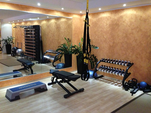 Private Personal Trainer Palm Beach Gardens