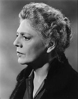 Ethel Barrymore American actress
