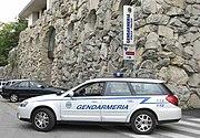 Subaru Gendarmeria
