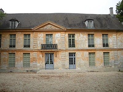 Château de Haute-Maison