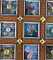 Sufit w kościele sw Jana Chrzciciela i Miachała Archanioła, Lubawa 04.jpg