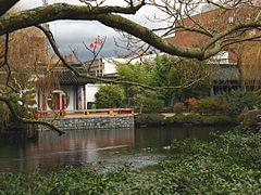 Dr Sun Yat Sen Classical Chinese Garden Wikipedia