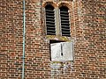 Sun dial, All Saints church, Morborne - geograph.org.uk - 1162762.jpg