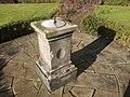 Sundial Donibristle House - geograph.org.uk - 1030769.jpg