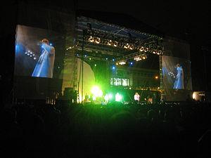 2007 Sun God Concert - T.I. on stage