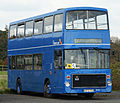 Sunray Travel bus (A972 YSX) 1984 Volvo Ailsa B55 Alexander RV, 2010 Cobham bus rally.jpg