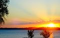 Sunrise over Lake Monona - panoramio.jpg