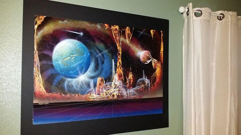 Super Sci-Fi 2012 (1 of 1)
