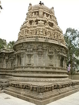 Surakeswarar-Temple-ASI-Protected-Monument-Kanchipuram-India-4