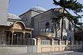 Surp Krikor Lusaveriç Church and Kuzguncuk Mosque in Kuzguncuk, Üsküdar 2.JPG