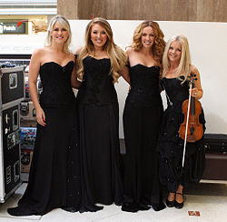 Celtic Woman (2012)