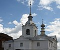 Suzdal. Church of the Our Lord's Cross. img 10.jpg