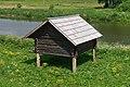 Suzdal WoodenArchitectureMuseum Barn1 192 5014.jpg