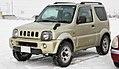 Suzuki Jimny Wide 003.JPG