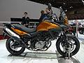 Suzuki V-Strom650 ABS right side 2011 Tokyo Motor Show.jpg