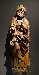 Sv. Jakub Větší z Františkových Lázní