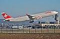 Swiss Airbus A340-313X; HB-JMH@ZRH;30.01.2007 450fa (7282869224).jpg