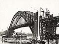Sydney Harbour Bridge - View from Jeffrey Street (6848958860).jpg