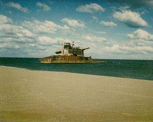 MV Sygna - 1984 (10 years)