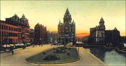 Syracuse 1906 clinton-square.jpg