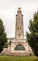 Szabadság Square, monument to the Soviet heroes.jpg