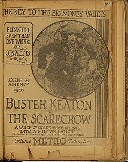 THE SCARECROW (1920) advertisement.jpg