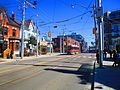 TTC 504 King streetcar, near Parliament, 2016 03 19 (19) (25892113376).jpg