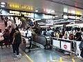TW 台灣 Taiwan 中正區 Zhongzheng District 捷運台北車站 Taipei Main Metro MRT Station August 2019 SSG 04.jpg
