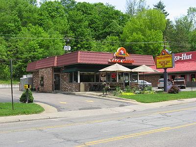 Restaurants East Nd Street Nyc
