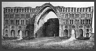 Ctesiphon - Image: Tagkasra
