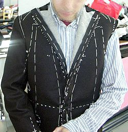 Custom Design Clothing Manufacturers | Bespoke Tailoring Wikipedia