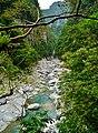 Taiwan Taroko-Schlucht Shakadang Trail 31.jpg